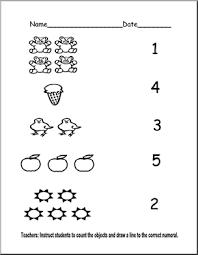 printable pre k worksheets 3 mauri pinterest pre k