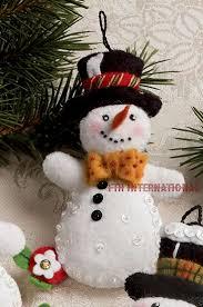 ornaments snowman ornaments diy snowman