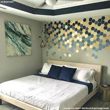 wall stencils for bedrooms bedroom wall stencil designs diy decorating to sleep in style