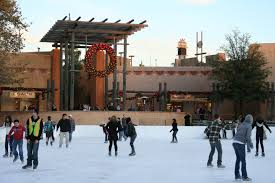 viejas outlets kicks off the holiday season with the opening of