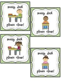 Student Desk Clipart Messy Student Desk Clipart Clipartsgram Com