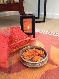 Home Decor Blogspot Saffron And Silk