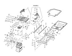 Ridgid Table Saw Parts Buy Ridgid R4007 Replacement Tool Parts Ridgid R4007 Electric