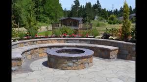 fabulous designs outdoor patio fire pit area also garden design