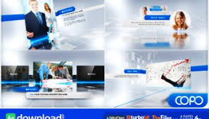 videohive corporate profile video free download free after