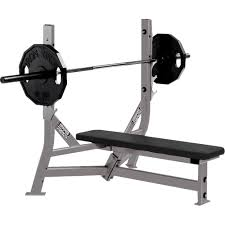 bench lifting bench weight bench flat barbell chest biceps press