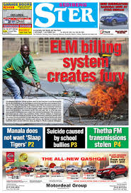 sedibeng ster 3 sept 2014 by sedibeng ster issuu