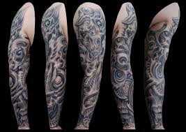 black gray tattoos z