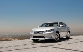 first lexus made 2013 lexus es 350 and es 300h first test motor trend