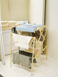 clothes dryer rack ideas the advantages using clothes dryer rack