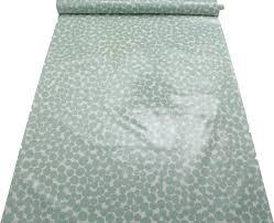 prestigious textiles 100 cotton pvc wipe clean oilcloth