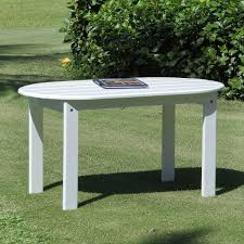 Adirondack Coffee Table - linon 20154wht 01 kd u adirondack coffee table in white woo thippo