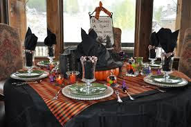 Cheap Outdoor Halloween Decorations by Halloween Decorating Ideas For Best Indoor And Outdoor Clipgoo