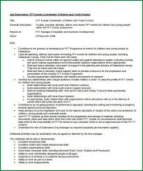 Event Coordinator Resume Template Resume For Special Events by Event Planner Resume Template Event Planner Resume Template