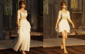 wedding dress skyrim click to image click and drag to move use arrow for