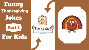 thanksgiving jokes for part 1 clean silly