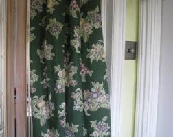 Cottage Kitchen Curtains by Cottage Curtains Etsy