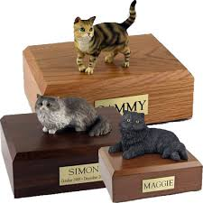 cat urn cat cremation urns pet urns for ashes