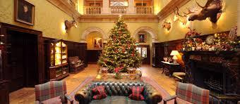 christmas u0026 new year at stapleford park christmas parties