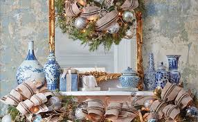 parisian christmas shop the style holiday decor frontgate