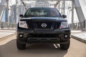 nissan midnight nissan expands midnight edition to titan titan xd frontier