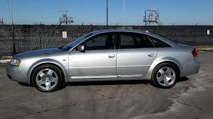 Audi A 6 2003 2003 Audi A6 Quattro Wide Body L152 Kissimmee 2015
