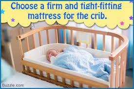 Standard Baby Crib Mattress Size Golden Slumber The Standard Crib Mattress Size
