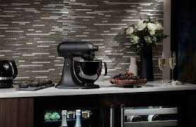 black tie stand mixer spring appliance trends mixers kitchenaid and stand mixers