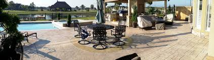 Stain Concrete Patio by Stain Concrete Patio Beautiful Stained Concrete Patio Modern With