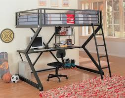 loft bed with desk full loft bed desk benefits of loft bed desk modern loft beds