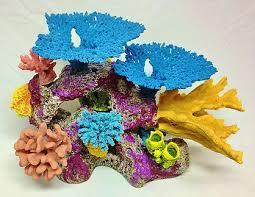 custom aquarium reef insert aquarium decoration coral fish