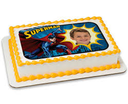 superman cake ideas superman cake decorating supplies cakes