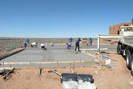 Affordable Home Construction Concrete Services For New Home Construction Santa Fe New Mexico