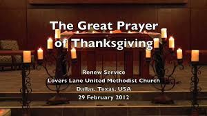 history of thanksgiving in usa the great prayer of thanksgiving youtube