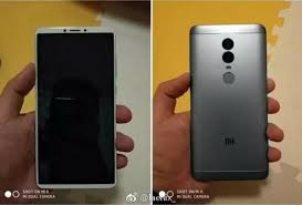 Xiaomi Redmi 5 Xiaomi Redmi Note 5 Redmi 5 Plus Might Hit The Markets Before