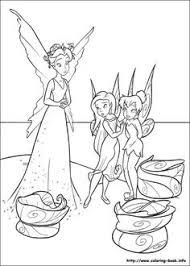 dibujos colorear disney dibujos fairy