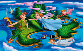 Neverland Map Image Gallery Of Neverland Map Wallpaper