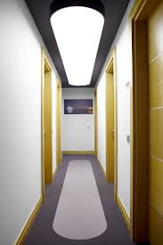 Futuristic Doors by Innovative New Age Clinic In Istanbul Embraces Audacious