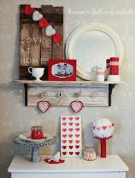 Valentine Home Decorations 14 Romantic Diy Home Decor Project For Valentine U0027s Day