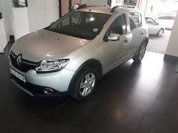 renault sandero stepway 2016 2016 renault sandero selling at r 149 900 renault fourways the