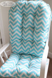 cushions oversized rocking chair cushions oversized glider