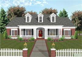 one story colonial house plans colonial style homes with front porch power in the 1900s