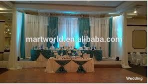 pipe and drape wedding 2017 new design aluminum backdrop stand pipe drape backdrop pipe