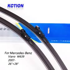 mercedes windshield wiper aliexpress com buy car windshield wiper blade for mercedes
