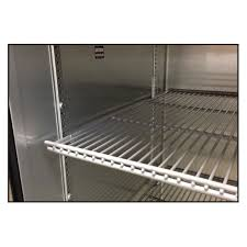 T 72 Interior True T 72 72 Cu Ft 3 Door Commercial Refrigerator Prima Supply