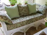 Wicker Sofa Cushions Customer Wicker Photo Gallery