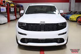 jeep grand srt 2015 2015 jeep grand srt vapor edition stock m5726 for