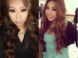 diy light ash brown hair u0026 my current hair color youtube