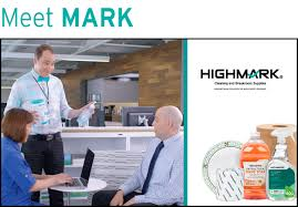 highmark cleaning and breakroom supplies at office depot officemax