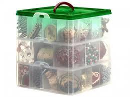 Plastic Storage Containers Dividers - minimalist interior with plastic ornament storage box dividers